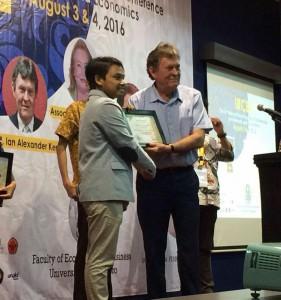 Apri Award