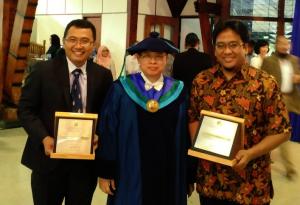 research Award DPK USP YS 2016