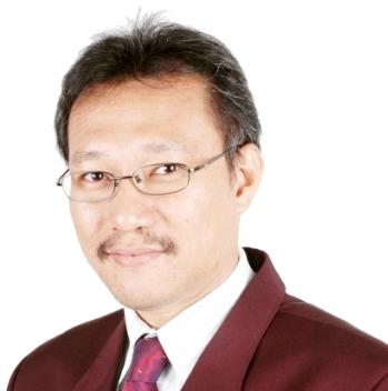 Prof. Togar M. Simatupang, Ph.D u d web