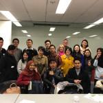 Australia Award Fellowship-2