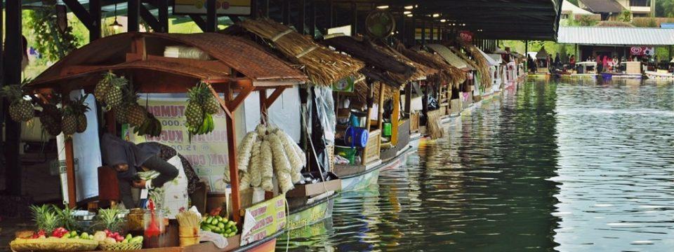 Floating Market (1)