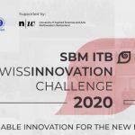 SBM ITB SwissInnovation Challenge 2020